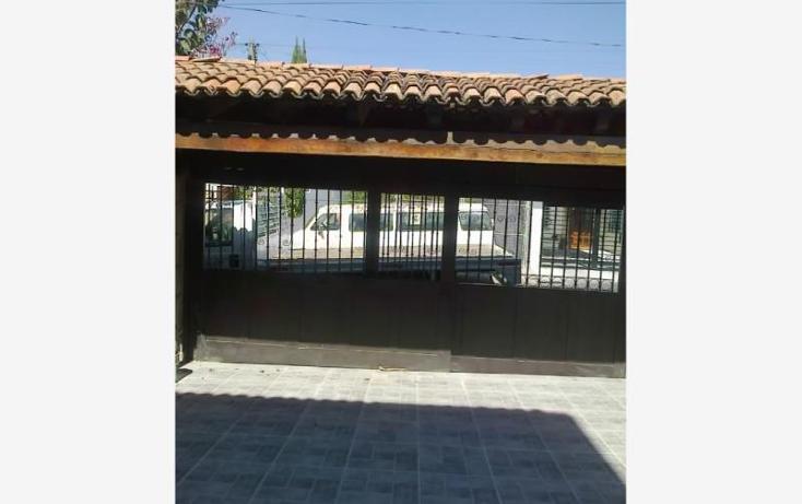 Foto de casa en venta en  00, tejeda, corregidora, quer?taro, 510573 No. 02