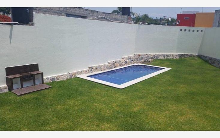 Foto de casa en venta en  00, temixco centro, temixco, morelos, 1846126 No. 02