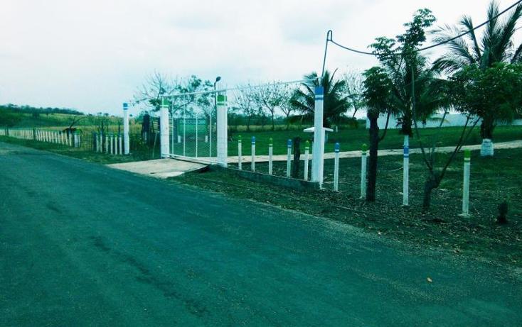 Foto de rancho en venta en  00, tilapan, san andrés tuxtla, veracruz de ignacio de la llave, 1806686 No. 01