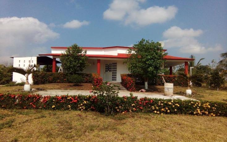 Foto de rancho en venta en  00, tilapan, san andrés tuxtla, veracruz de ignacio de la llave, 1806686 No. 03