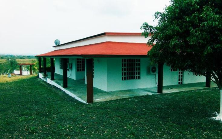 Foto de rancho en venta en  00, tilapan, san andrés tuxtla, veracruz de ignacio de la llave, 1806686 No. 06