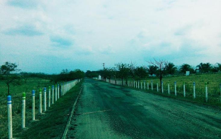 Foto de rancho en venta en  00, tilapan, san andrés tuxtla, veracruz de ignacio de la llave, 1806686 No. 10