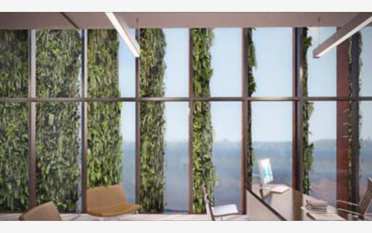 Foto de oficina en renta en  00, tlacopac, álvaro obregón, distrito federal, 1542376 No. 06