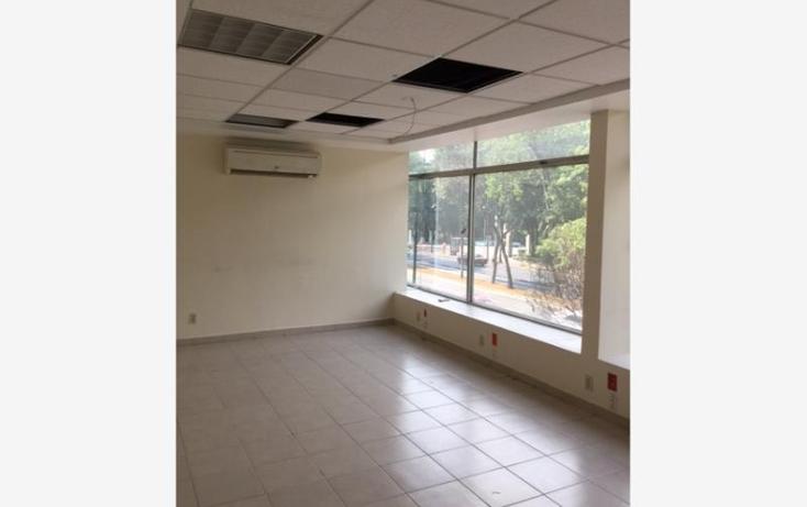 Foto de oficina en renta en  00, tlacoquemecatl, benito ju?rez, distrito federal, 1708770 No. 06