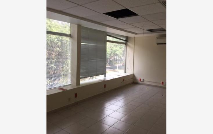 Foto de oficina en renta en  00, tlacoquemecatl, benito ju?rez, distrito federal, 1708770 No. 07