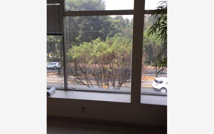 Foto de oficina en renta en  00, tlacoquemecatl, benito ju?rez, distrito federal, 1708770 No. 10