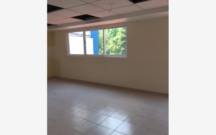 Foto de oficina en renta en  00, tlacoquemecatl, benito ju?rez, distrito federal, 1708770 No. 11