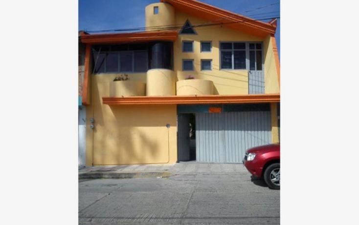Foto de casa en venta en zaragoza norte 00, tlaltepango, san pablo del monte, tlaxcala, 2712973 No. 01
