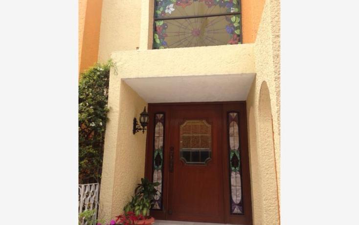 Foto de casa en venta en  00, toriello guerra, tlalpan, distrito federal, 859977 No. 03