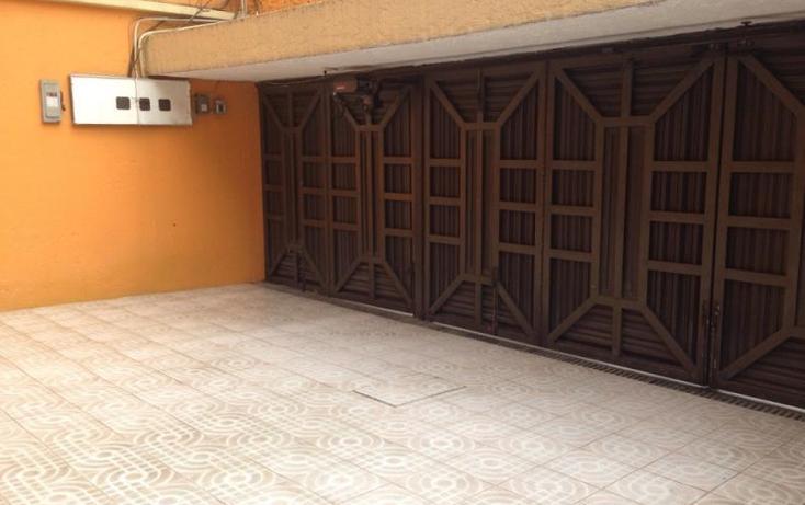 Foto de casa en venta en  00, toriello guerra, tlalpan, distrito federal, 859977 No. 04