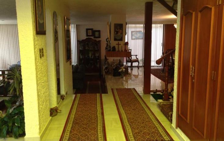 Foto de casa en venta en  00, toriello guerra, tlalpan, distrito federal, 859977 No. 05
