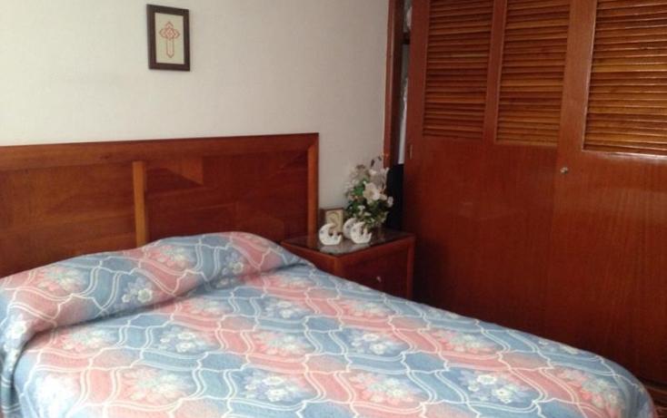 Foto de casa en venta en  00, toriello guerra, tlalpan, distrito federal, 859977 No. 07