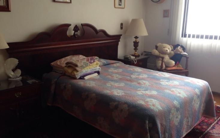 Foto de casa en venta en  00, toriello guerra, tlalpan, distrito federal, 859977 No. 08