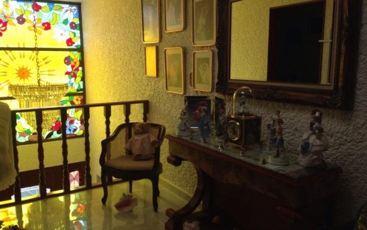 Foto de casa en venta en  00, toriello guerra, tlalpan, distrito federal, 859977 No. 10