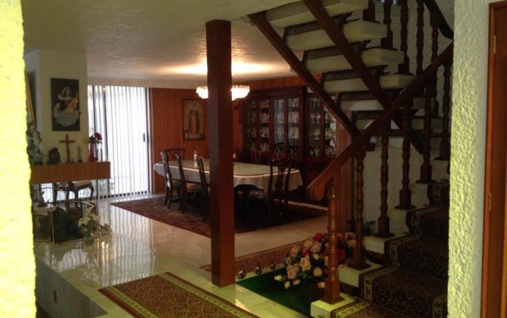 Foto de casa en venta en  00, toriello guerra, tlalpan, distrito federal, 859977 No. 12