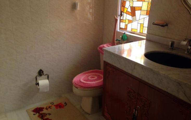 Foto de casa en venta en  00, toriello guerra, tlalpan, distrito federal, 859977 No. 13