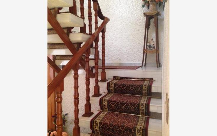 Foto de casa en venta en  00, toriello guerra, tlalpan, distrito federal, 859977 No. 14