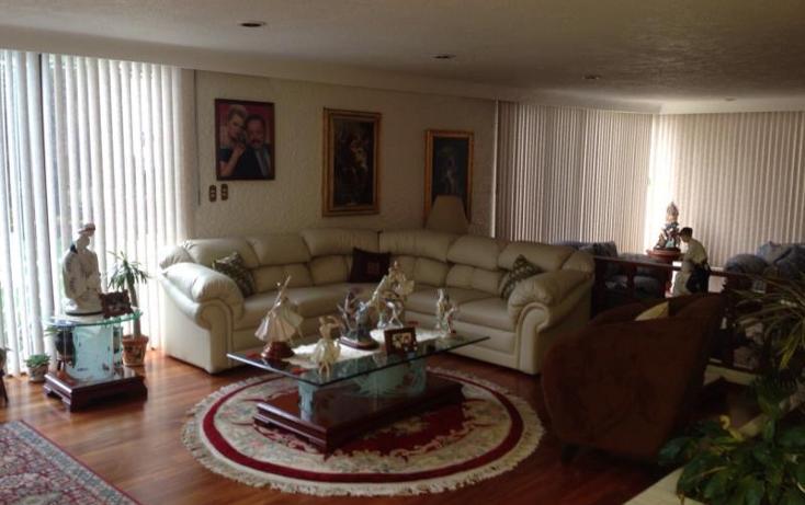 Foto de casa en venta en  00, toriello guerra, tlalpan, distrito federal, 859977 No. 16