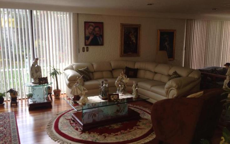 Foto de casa en venta en  00, toriello guerra, tlalpan, distrito federal, 859977 No. 18