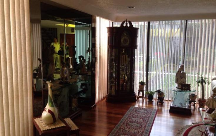 Foto de casa en venta en  00, toriello guerra, tlalpan, distrito federal, 859977 No. 19