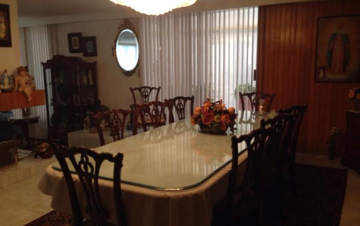 Foto de casa en venta en  00, toriello guerra, tlalpan, distrito federal, 859977 No. 21
