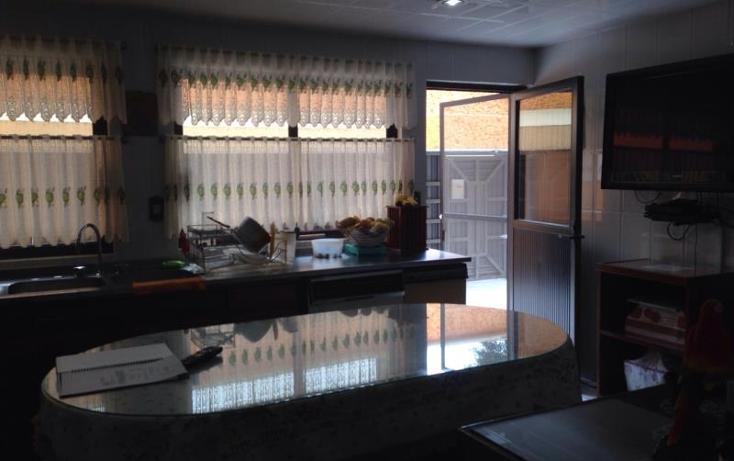 Foto de casa en venta en  00, toriello guerra, tlalpan, distrito federal, 859977 No. 23