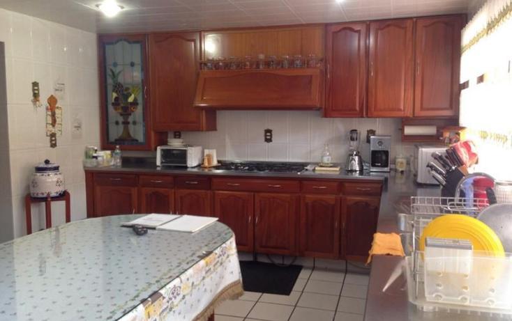 Foto de casa en venta en  00, toriello guerra, tlalpan, distrito federal, 859977 No. 25