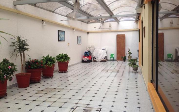 Foto de casa en venta en  00, toriello guerra, tlalpan, distrito federal, 859977 No. 26