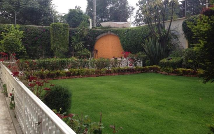 Foto de casa en venta en  00, toriello guerra, tlalpan, distrito federal, 859977 No. 27