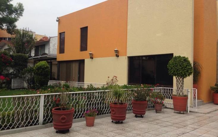 Foto de casa en venta en  00, toriello guerra, tlalpan, distrito federal, 859977 No. 29