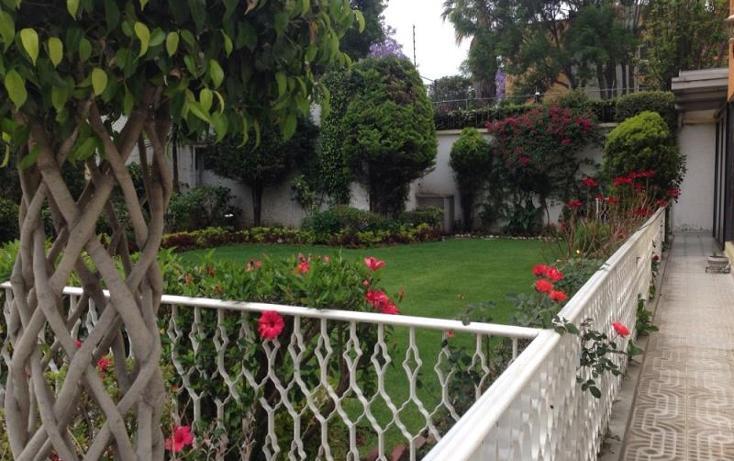 Foto de casa en venta en  00, toriello guerra, tlalpan, distrito federal, 859977 No. 30