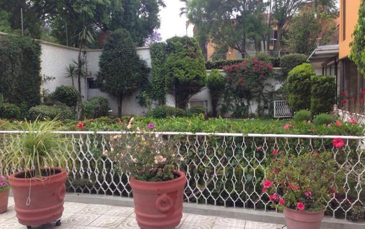 Foto de casa en venta en  00, toriello guerra, tlalpan, distrito federal, 859977 No. 31