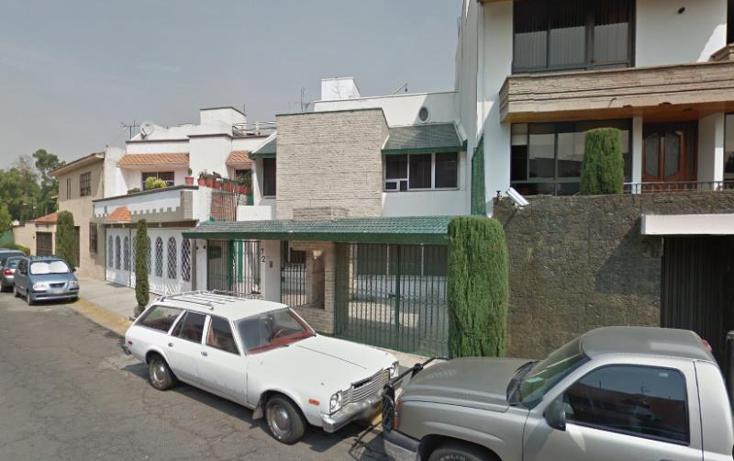 Foto de casa en venta en  00, torres lindavista, gustavo a. madero, distrito federal, 1995984 No. 01