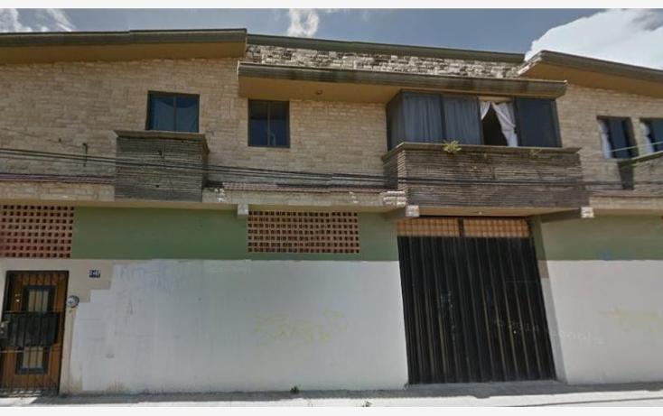 Foto de casa en venta en  00, tres cruces, puebla, puebla, 1412731 No. 01