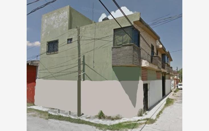 Foto de casa en venta en  00, tres cruces, puebla, puebla, 1412731 No. 02