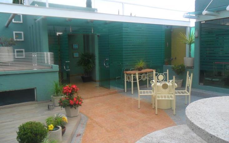 Foto de casa en venta en  00, valle de las trojes, aguascalientes, aguascalientes, 597043 No. 02