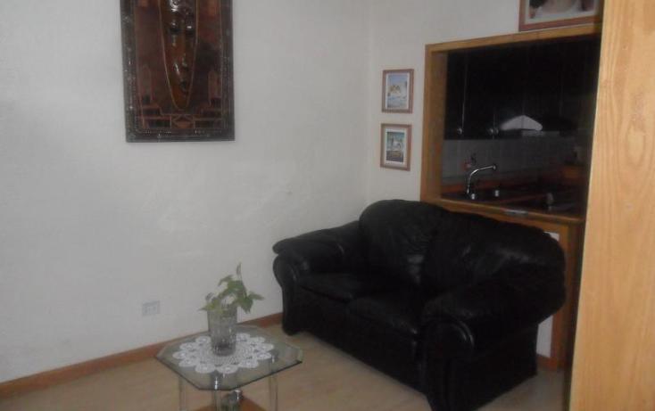 Foto de casa en venta en  00, valle de las trojes, aguascalientes, aguascalientes, 597043 No. 04
