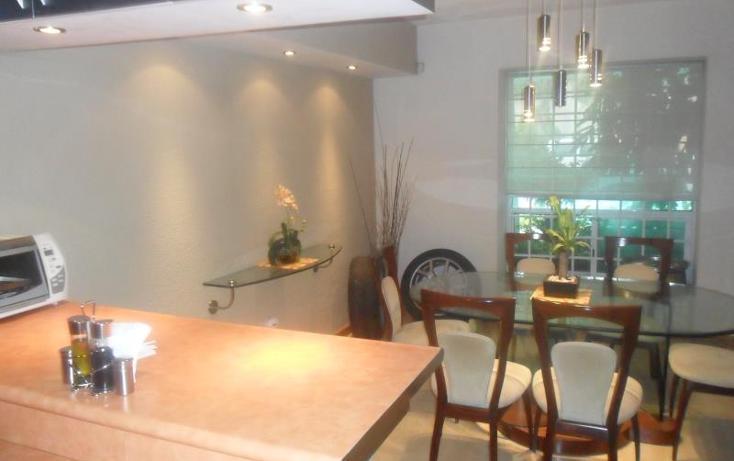 Foto de casa en venta en  00, valle de las trojes, aguascalientes, aguascalientes, 597043 No. 05