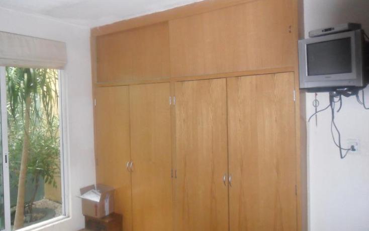 Foto de casa en venta en  00, valle de las trojes, aguascalientes, aguascalientes, 597043 No. 06