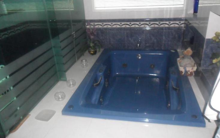 Foto de casa en venta en  00, valle de las trojes, aguascalientes, aguascalientes, 597043 No. 08