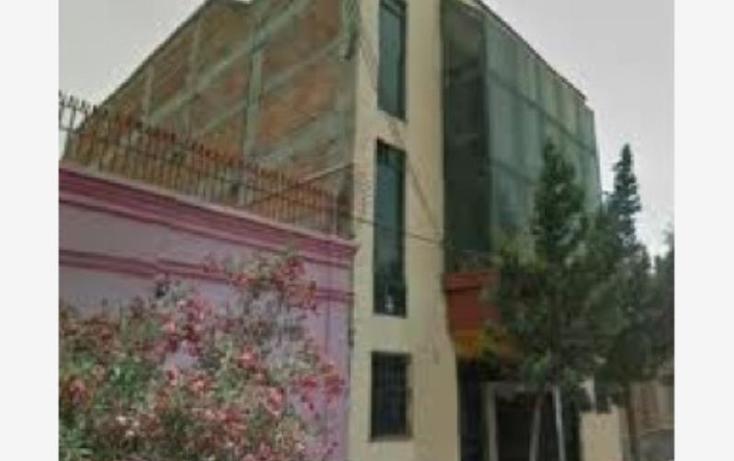 Foto de edificio en venta en  00, vallejo, gustavo a. madero, distrito federal, 1781980 No. 01