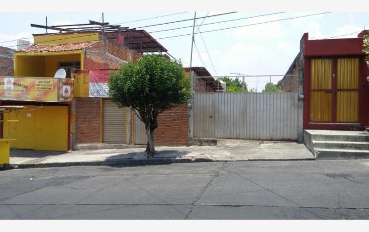 Foto de terreno habitacional en venta en  00, vasco de quiroga, morelia, michoac?n de ocampo, 1954922 No. 01