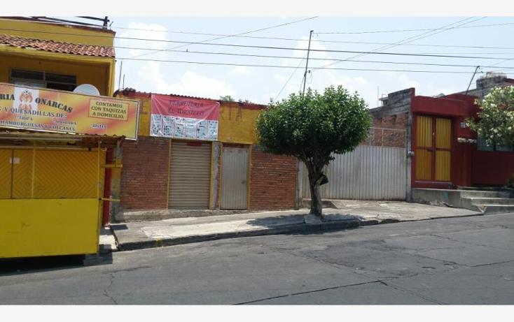 Foto de terreno habitacional en venta en  00, vasco de quiroga, morelia, michoac?n de ocampo, 1954922 No. 02