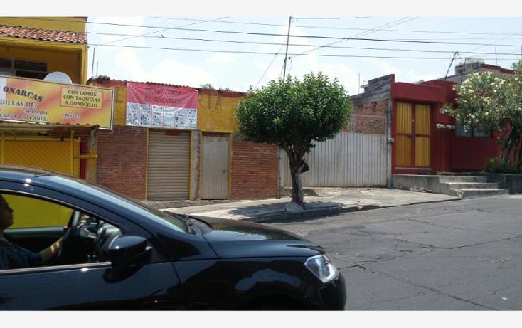Foto de terreno habitacional en venta en  00, vasco de quiroga, morelia, michoac?n de ocampo, 1954922 No. 03