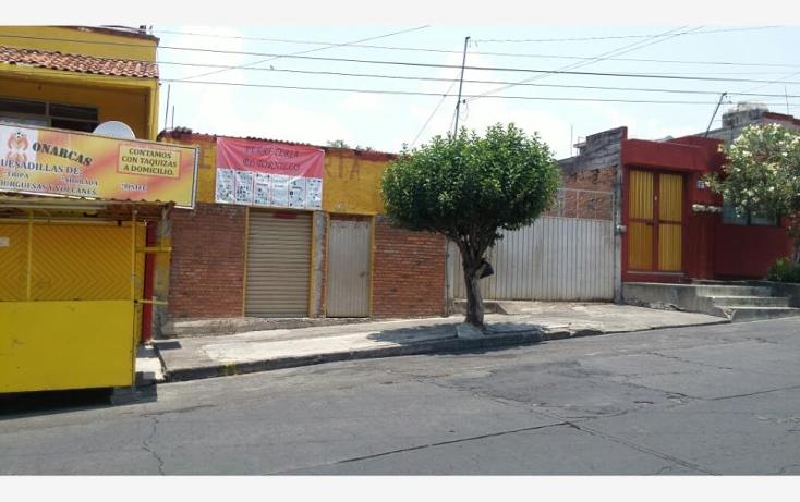 Foto de terreno habitacional en venta en  00, vasco de quiroga, morelia, michoac?n de ocampo, 1954922 No. 04