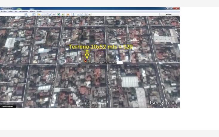 Foto de terreno habitacional en venta en  00, vasco de quiroga, morelia, michoac?n de ocampo, 1954922 No. 05