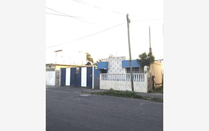 Foto de bodega en renta en  00, veracruz centro, veracruz, veracruz de ignacio de la llave, 2009376 No. 01