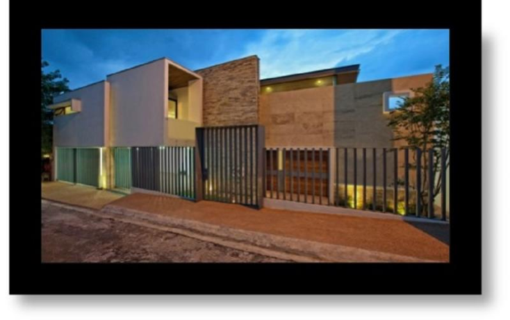 Foto de casa en venta en  00, villa monta?a campestre, san pedro garza garc?a, nuevo le?n, 672153 No. 01