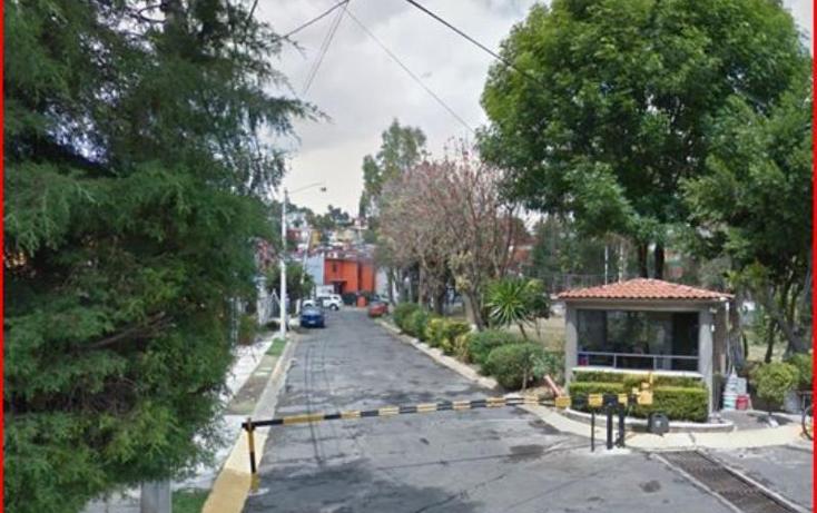 Foto de casa en venta en  00, villas de la hacienda, atizapán de zaragoza, méxico, 1995732 No. 01