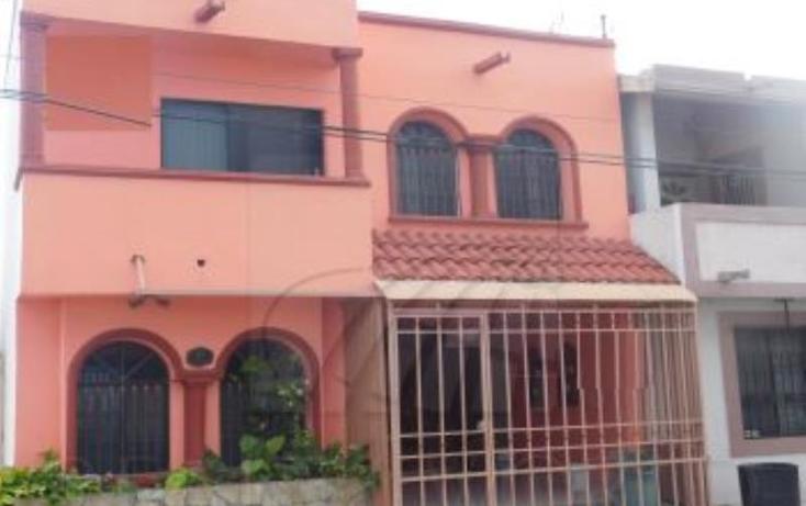 Foto de casa en venta en  00, villas del roble, san nicolás de los garza, nuevo león, 1947062 No. 02